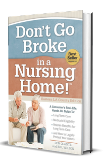 Don't Go Broke in A Nursing Home