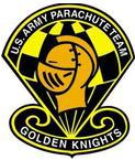 Golden Knights U.S Army Parachute Team